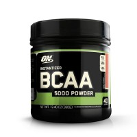BCAA 5000 powder (380 грамм)
