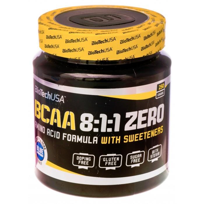 BCAA 8:1:1 ZERO (250 грамм)