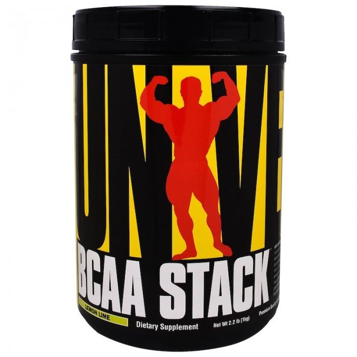 BCAA Stack (1 кг)