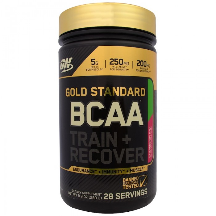 BCAA Gold Standard (280 грамм)