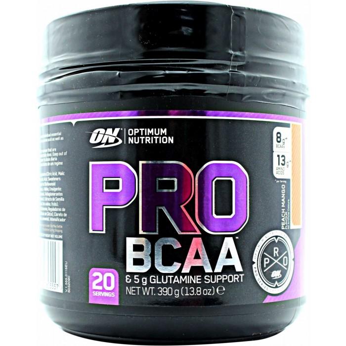 PRO BCAA+Glutamine (390 грамм)