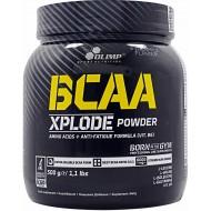 BCAA Xplode (500 грамм)