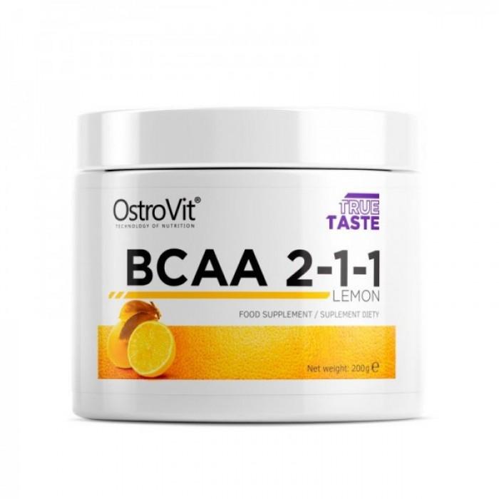 Extra Pure BCAA 2.1.1 (200 грамм)