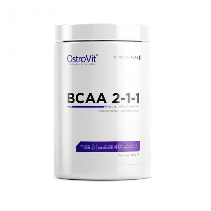 BCAA 2-1-1 (400 грамм)
