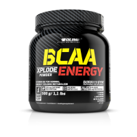 BCAA Xplode Energy (500 грамм)