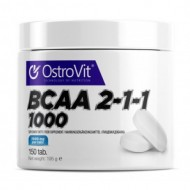 BCAA 2.1.1 1000 (150 таблетс)