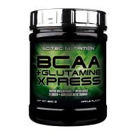 BCAA+GLUTAMINE XPRESS (300 грамм)