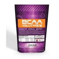 BCAA + L-GLUTAMINE (1 кг)
