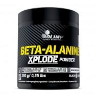 Beta-Alanine Xplode Powder (250 грамм)