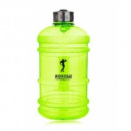 Gallon Water Bottle 1l Neon Green