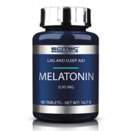 Melatonin 0.95 mg (90 таблетс)