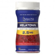 Melatonin Gummy 2.5 mg 60 конфет