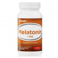 Melatonin 1 (120 таблетс)