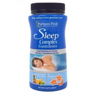 Sleep Complex Gummies - 60 конфет