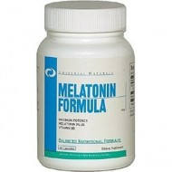 MELATONIN FORMULA (60 КАПСУЛ)
