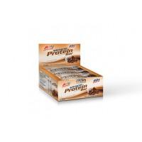 ASN 70g Chocolate Protein Bar (Французский шоколад) блок 12шт