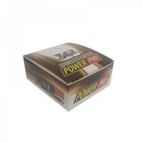 Блок батончиков Power Pro 36% орех Nutella-йогурт (60 грамм) - 20 шт