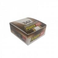 Блок батончиков Power Pro 36% орех Nutella чернослив и волошский орех (60 грамм) - 20 шт