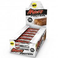 Блок батончиков Mars Protein Bar 57 грамм - 18 шт
