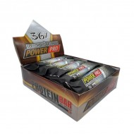 Блок батончиков Power Pro БРЮТ 36% (60 грамм) - 20 шт