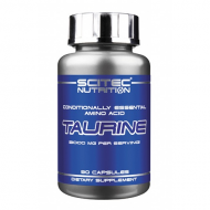 Taurine (90 капсул)