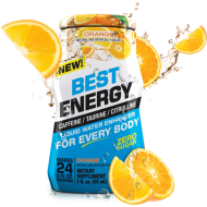 Best Energy (60 ml)