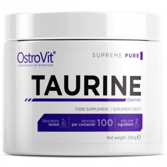 Taurine (300 грамм)