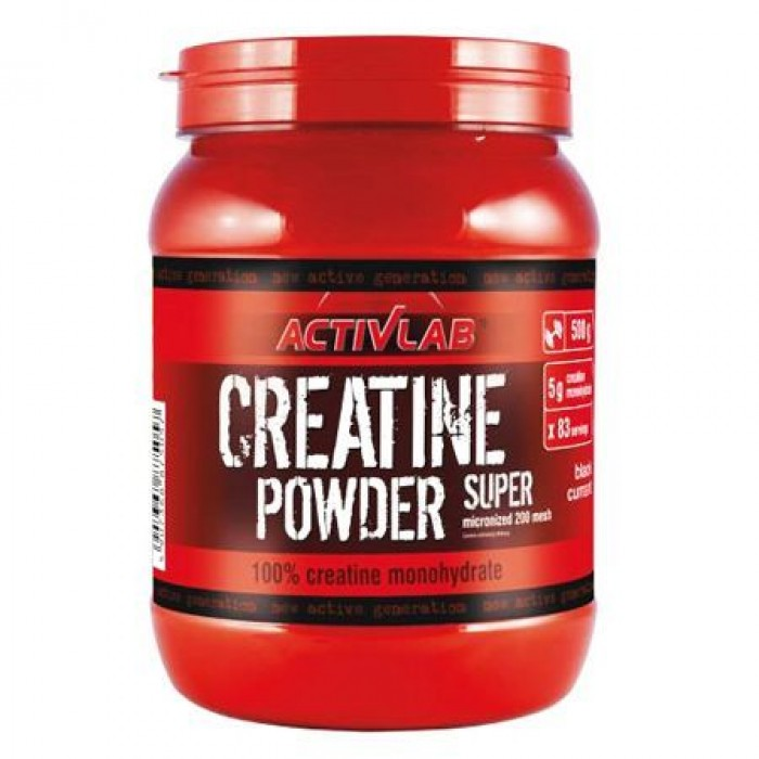 Creatine Powder Super (500 грамм)
