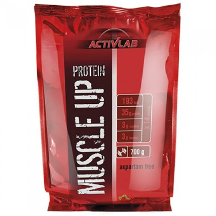 Muscle UP Protein (700 грамм)