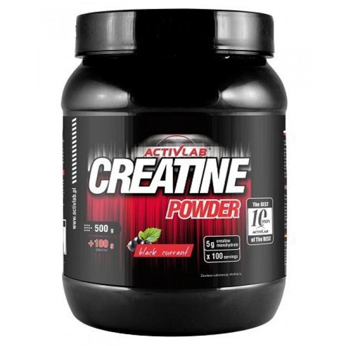 Creatine Powder (600 грамм)