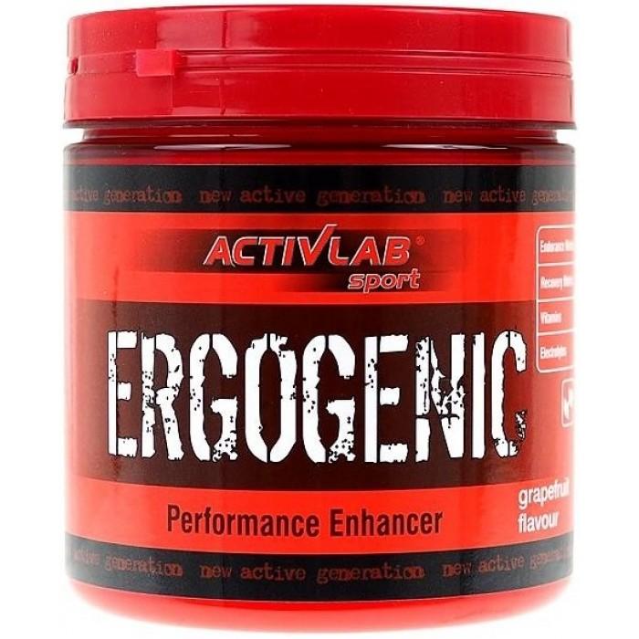 Ergogenic (360 грамм)