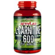 L-Carnitine 600 (60 капсулы)