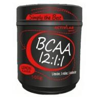 BCAA 12:1:1 (500 гр)