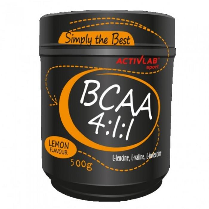 BCAA 4:1:1 (500 гр)