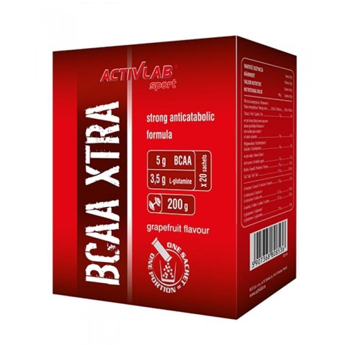 BCAA Xtra (10 гр*20)