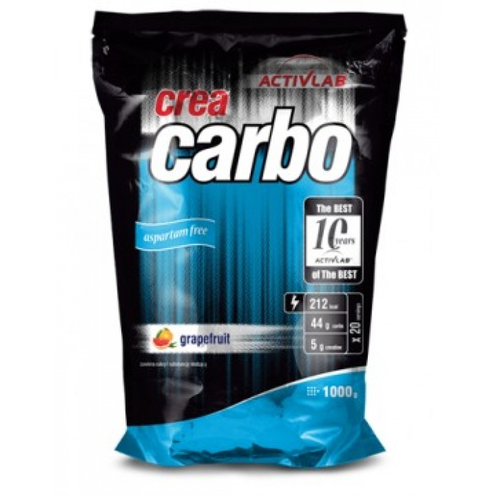 Crea Carbo (1 кг)