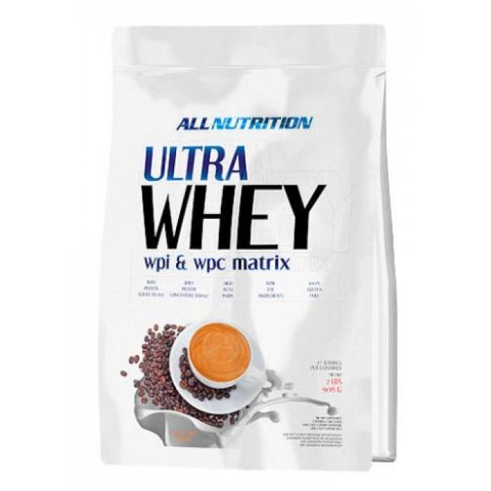 Ultra Whey (908 гр)