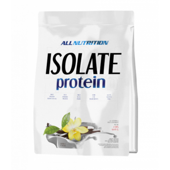 Isolate Protein (908 гр)