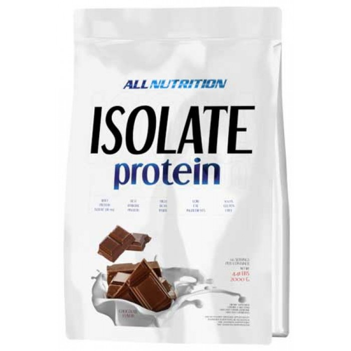 Isolate Protein (2 кг)