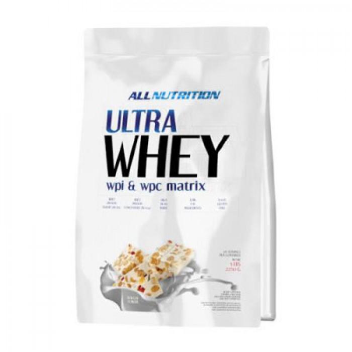 Ultra Whey (2,27 кг)