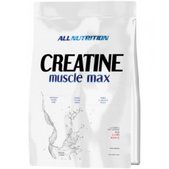 Creatine Muscle Max (1 кг)
