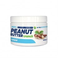 Peanut Butter Crunch (500 гр)
