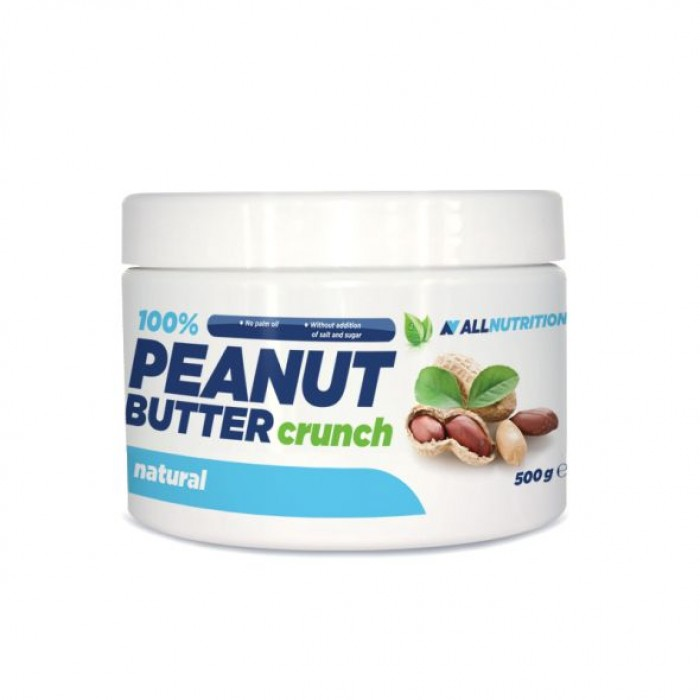 Peanut Butter Crunch (500 гр)