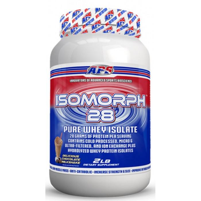 Isomorph 28 (918 грамм)