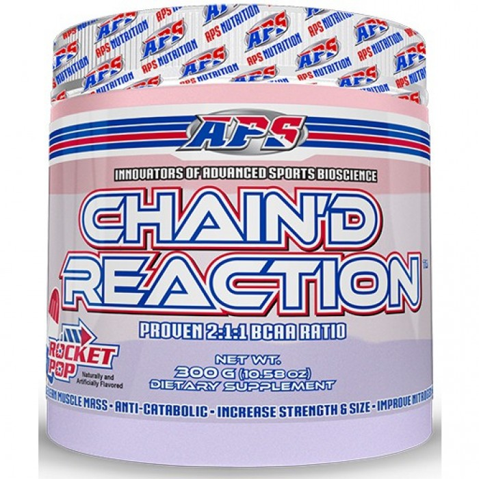 Chain'd Reaction (300 грамм)