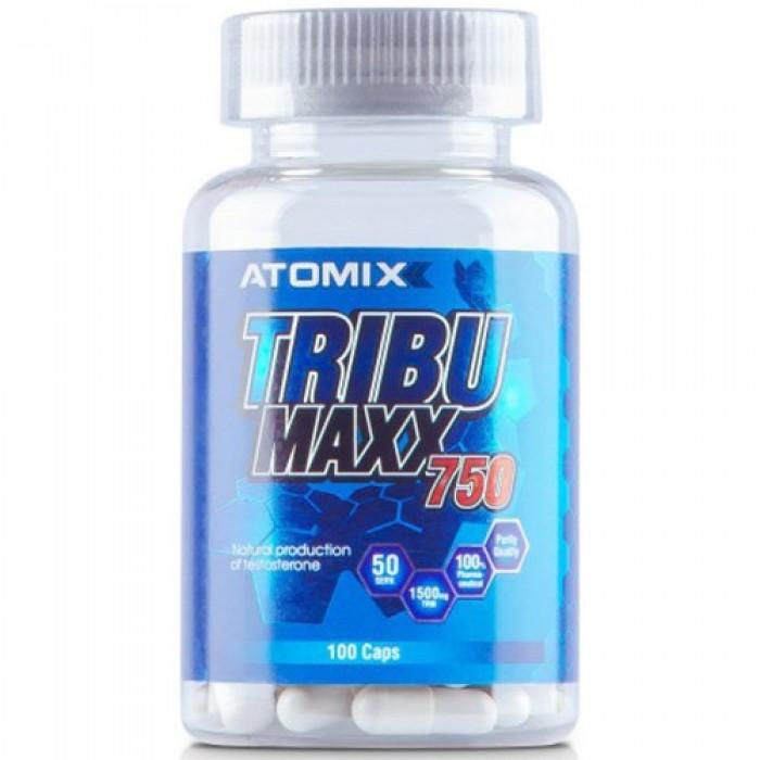 Tribu Maxx 750 (100 капсул)