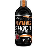 AAKG Shock Extreme (1 литр)