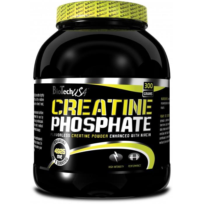 Creatine Phosphate (300 гр)