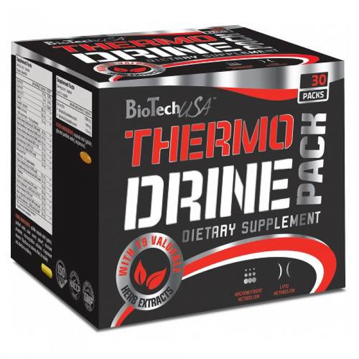 Thermo Drine Pack (30 пакетов)