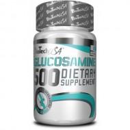 Glucosamine 500 (60 капсул)